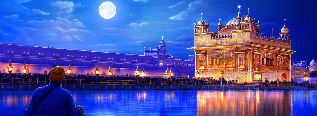 Golden Temple amritsar tour