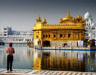 Amritsar 1 Day Tour